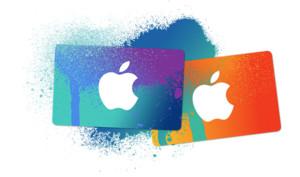 Günstige iTunes-Karten bei REWE, Kaufland und EDEKA