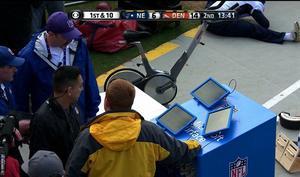 NFL-Playoffs: Ist Microsofts Surface für die Niederlage der Patriots verantwortlich?