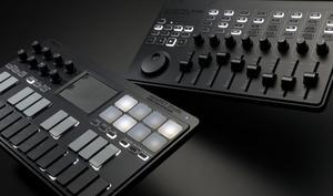 Aufgepeppt und drahtlos: Korgs neue Musik-Controller für Mac und iOS