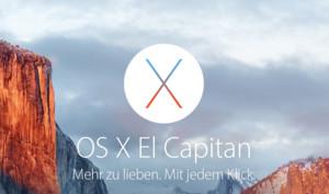 Neue Betas zu OS X 10.11.4 und watchOS 2.2 für Entwickler veröffentlicht
