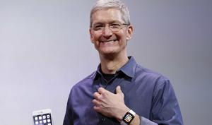 Dies & das: Interessante Fundstücke in Apples aktuellen Geschäftszahlen