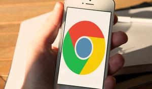 Chrome-Update für iOS bringt riesigen Geschwindigkeitsvorteil
