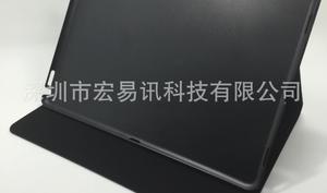 Hülle für iPad Air 3 deutet auf Blitz und Smart Connector hin