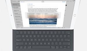 iPad Pro verkauft sich besser als  Microsofts Surface-Modelle