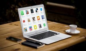 Smartphones: Darum hält kaum eine App lange durch