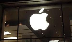 Apple stößt Google vom Börsenthron
