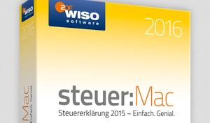Test: WISO steuer:Mac 2016, Steuererklärung am Mac und iPad erstellen