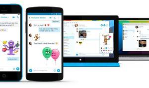 Skype: Valentinstag-Mojis vertont von Paul McCartney
