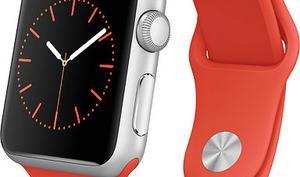 Ausverkauf: Apple Watch wird billiger angeboten