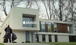 Apple Music und Sonos: Musik macht den Alltag schöner