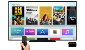 TV-Streaming auf Apple TV - US-Behörde treibt Bemühungen voran