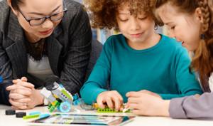 Test: Lego Wedo 2.0, spielerischer Sachunterricht mit Plastiksteinchen und Tablet