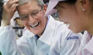 Foxconn: Sharp-Übernahme steht vor dem Abschluss