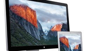 Bald keine eigenen Monitore von Apple mehr?
