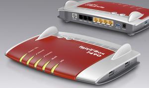 FritzOS 6.50 für viele AVM-Router verfügbar