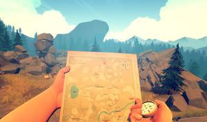 Kurztest: Firewatch - Ein Spiel wie ein gutes Buch?