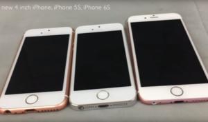 """Vorsicht Fälschung: """"iPhone SE"""" bereits zu haben"""