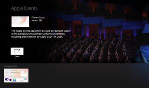 Apple Event am 21. März: So holst du dir den Live-Stream auf dein Apple TV