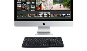 Windows-Tastatur am Mac nutzen - so geht's