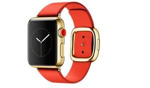 Wirft Apple die goldene Apple Watch aus dem Programm?
