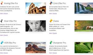 Hammer! Google verschenkt teure Nik-Software Plugins