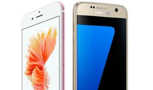 iPhone gegen Galaxy: 5 Features des iPhone 6s, die Galaxy-Fans in Verlegenheit bringen