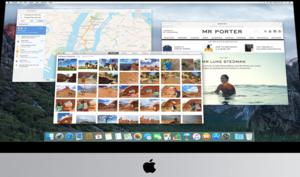 Heißt OS X künftig schlicht macOS?