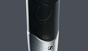 MK 4 digital: Sennheiser macht Profi-Mikrofon fit für USB und iOS