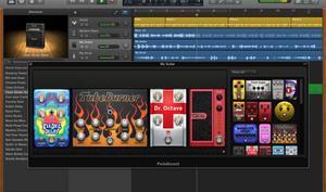 GarageBand für Mac mit 2.600 neuen Loops, Sounds und Unterstützung für MusikMemos