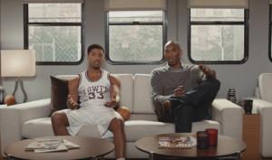 NBA-Legende Kobe Bryant wirbt für Apple