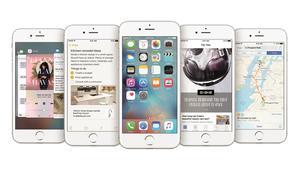 Apple veröffentlicht aktualisiertes iPhone-Handbuch