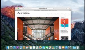 Neuer Safari-Browser zum Ausprobieren für jedermann erhält erstes Update