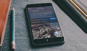 """""""Speakers' Corner"""": Ein exklusiver Blick hinter die Kulissen der App """"Streets 3"""""""