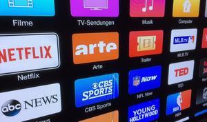 Live Tune-in: Siri erlaubt Zappen ins Live-Fernsehprogramm