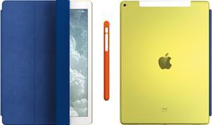 Streng limitiert: Goldgelbes iPad Pro mit exklusiver Pencil-Hülle soll 18.900 Euro kosten