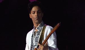 Prince (57) ist tot