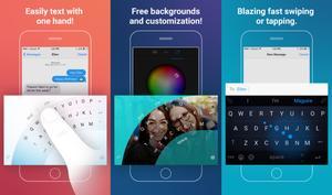 Word Flow veröffentlicht: Microsoft lässt dich einhändig auf deinem iPhone tippen