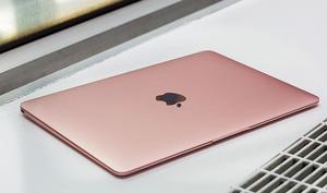 Kleines Update, nix dahinter? So langweilig und zugleich großartig ist das neue 12-Zoll-MacBook