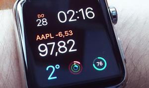 Warum man jetzt keine Apple Watch mehr kaufen sollte
