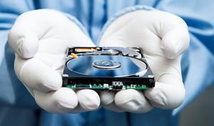 Datenrettung am Mac: Was du tun solltest, wenn die Festplatte streikt