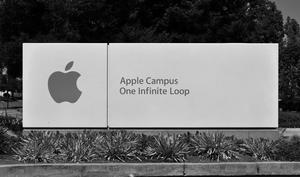 Selbstmord von Mitarbeiter auf Apple Campus