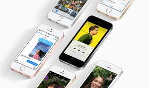Überraschendes Ergebnis: iPhone SE enttäuscht Stiftung Warentest