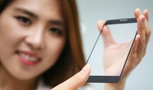 LG macht's vor: Ist das die Zukunft von Touch ID?