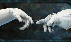 """""""Von Bot zu Bot"""": Frank Krug gratuliert Siri, Cortana und Co. zum Nachwuchs"""