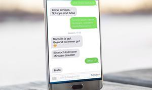 iMessage mit Android nutzen, Mac als Server