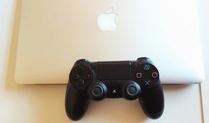So nutzt du deinen PlayStation 4 Controller am Mac