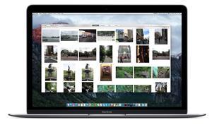 So rettest du versehentlich gelöschte Fotos an deinem Mac