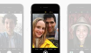 Bessere Selfies und Gruppenfotos: So funktioniert der Selbstauslöser an deinem iPhone