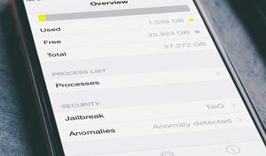 Apple schmeißt Spyware-Erkennungs-App von Hacker aus App Store