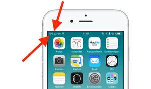 So überprüfst du die Signalqualität deines iPhone im Field-Test-Modus